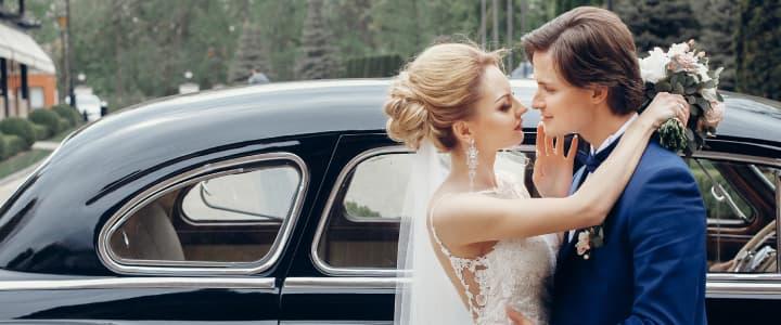 Chauffeur mariage Viry Chatillon Essonne
