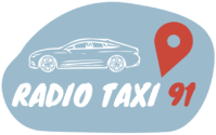 Logo Radio Taxi 91